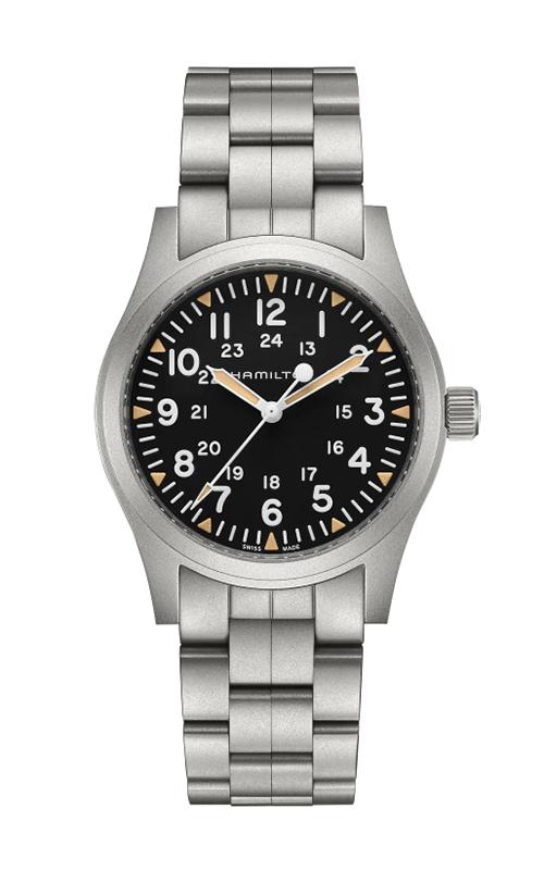 Hamilton Khaki Field Mechanical Watch H69529133 product image