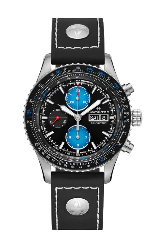Hamilton Khaki Aviation Converter Air Zermatt Limited Edition Warch H76706730 product image
