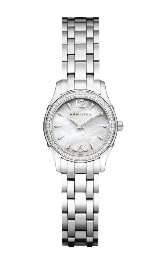 Hamilton Jazzmaster Lady Quartz Watch H32281197 product image