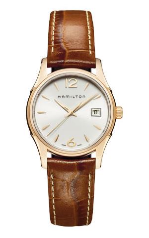 Hamilton Jazzmaster Lady Quartz Watch H32341515 product image