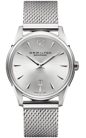 Hamilton Jazzmaster Slim Auto Watch H38615255 product image