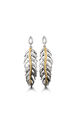 Hera Jewelry Kallini Earrings HE36SYG product image