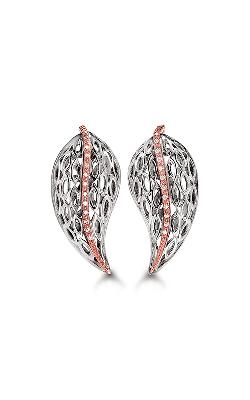 Hera Jewelry Palmera Earrings HSE106SRGDI-MF product image