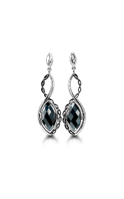 Hera Jewelry Amara Earrings HSE108SHMT product image