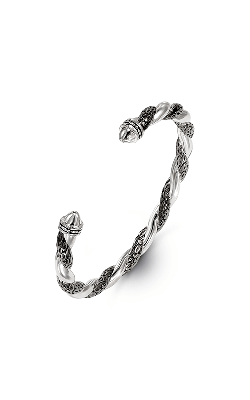 Hera Jewelry Classic Stax Bracelet HB61S-6MM product image