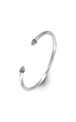 Hera Jewelry Classic Stax Bracelet HB63SMF-4MM product image