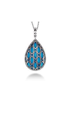 Hera Jewelry Theya Necklace HSP97STQ product image