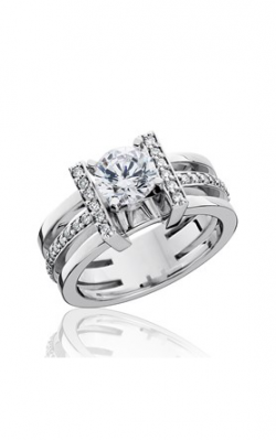 HL Mfg Modern Classics Engagement ring 10734 product image