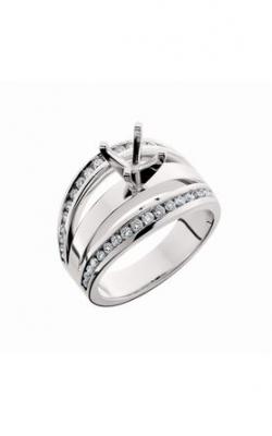 HL Mfg Modern Classics Engagement ring 10575W product image