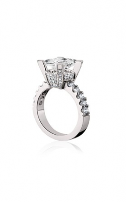 HL Mfg Modern Classics Engagement ring 10512W product image