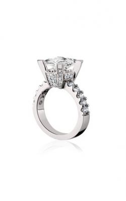 HL Mfg Modern Classics Engagement ring 10512W product image