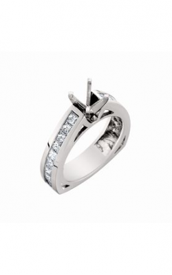 HL Mfg Modern Classics Engagement ring 10468W product image