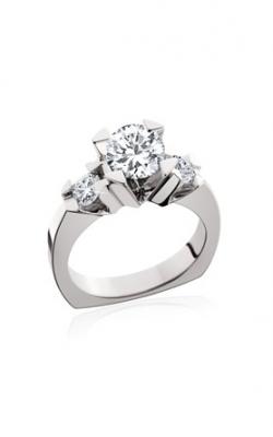 HL Mfg Modern Classics Engagement ring 10402W product image