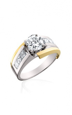 HL Mfg Modern Classics Engagement ring 10319 product image