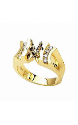 HL Mfg Modern Classics Engagement ring 10151 product image