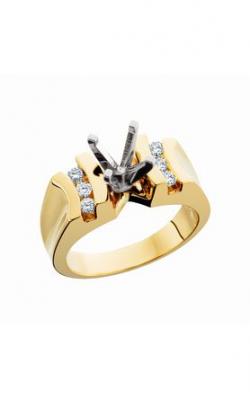 HL Mfg Modern Classics Engagement ring 10150 product image