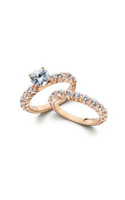 HL Mfg Engagement Sets Engagement Ring 10771RGSET product image