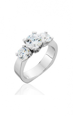 HL Mfg Modern Classics Engagement ring 10716W product image