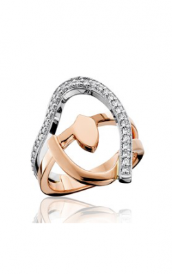 HL Mfg Contemporary Collections Engagement ring 10737 product image