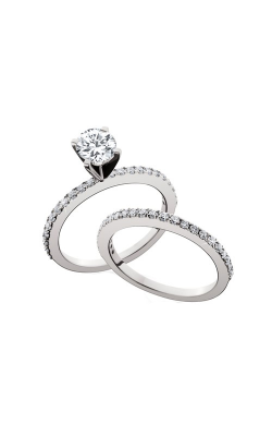 HL Mfg Engagement Sets Engagement Ring 10577WSET product image