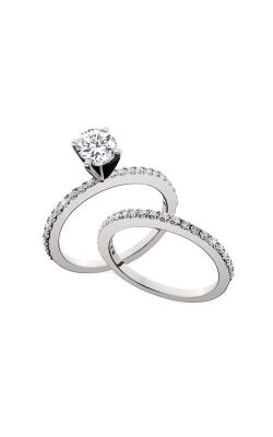 HL Mfg Engagement Sets Engagement ring 10577WSET product image