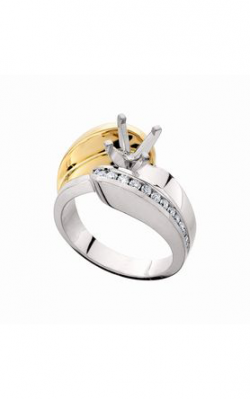 HL Mfg Contemporary Collections Engagement Ring 10502 product image