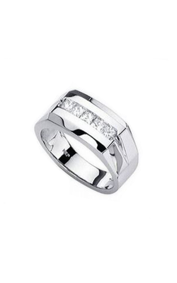 HL Mfg Men`s Rings Men's Ring 817DW product image
