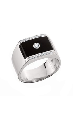 HL Mfg Men`s Rings Men's Ring 6243XW product image