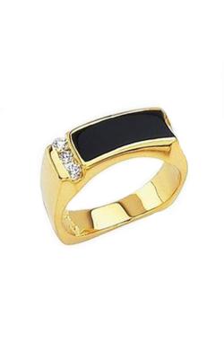 HL Mfg Men`s Rings Men's ring 808X product image