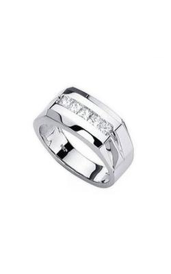 HL Mfg Men`s Rings Men's ring 817DW product image