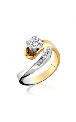 HL Mfg Contemporary Collections Engagement ring 10466 product image