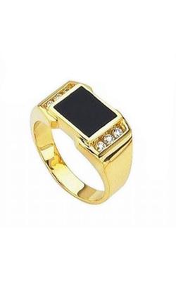 HL Mfg Men`s Rings Men's ring 823SX product image