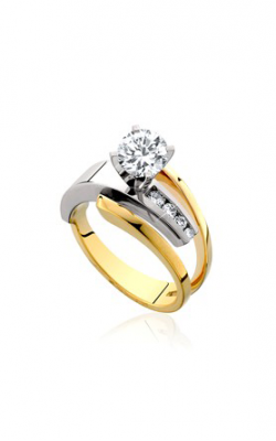 HL Mfg Contemporary Collections Engagement ring 10459 product image