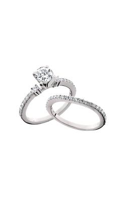 HL Mfg Engagement Sets Engagement ring 10520WSET product image