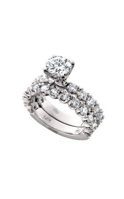 HL Mfg Engagement Sets Engagement ring 10482WSET product image
