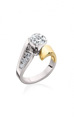 HL Mfg Contemporary Collections Engagement ring 10326 product image