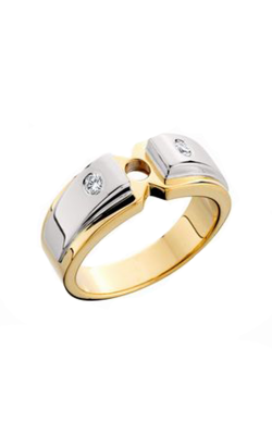 HL Mfg Men`s Rings Men's Ring 8002 product image
