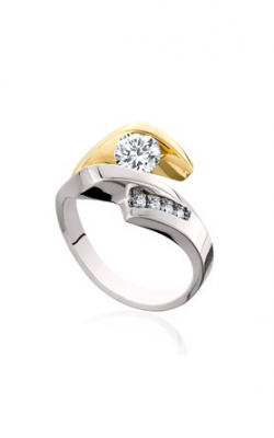 HL Mfg Contemporary Collections Engagement ring 10305 product image