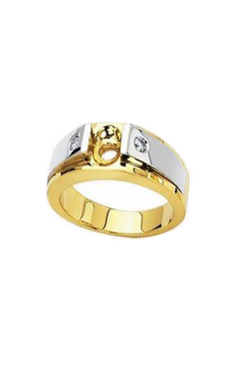 HL Mfg Men`s Rings Men's Ring 8003 product image