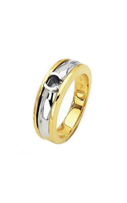 HL Mfg Men`s Rings Men's Ring 8004 product image