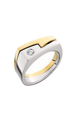 HL Mfg Men`s Rings Men's Ring 8010 product image