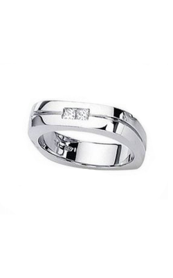 HL Mfg Men`s Rings Men's Ring 8012W product image
