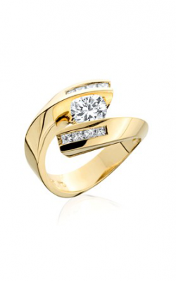 HL Mfg Contemporary Collections Engagement ring 10285 product image