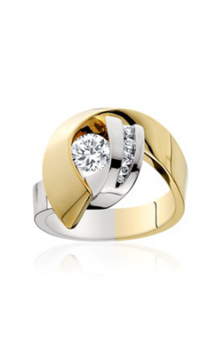 HL Mfg Contemporary Collections Engagement ring 10284 product image