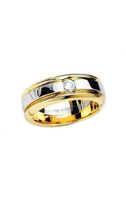 HL Mfg Men`s Rings Men's Ring 8020D product image