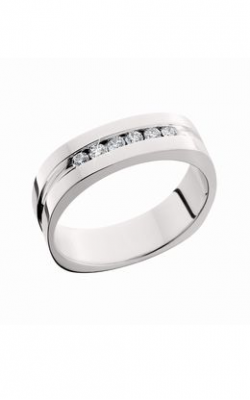 HL Mfg Men`s Rings Men's Ring 8031W product image