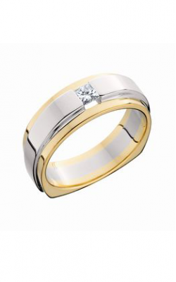 HL Mfg Men`s Rings Men's Ring 8021D product image