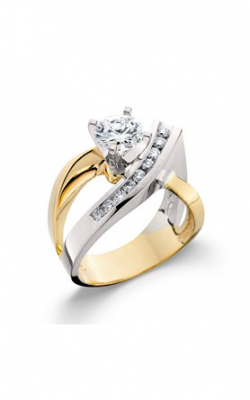 HL Mfg Contemporary Collections Engagement ring 10231 product image