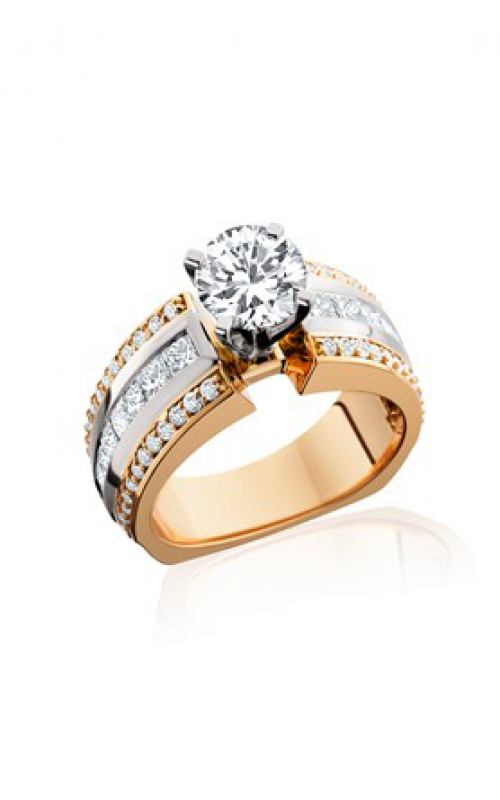 HL Mfg Modern Classics Engagement ring 10635 product image