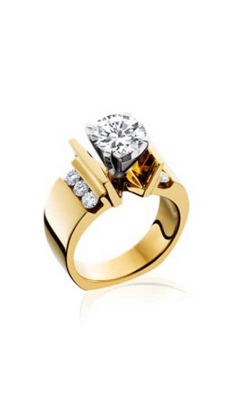 HL Mfg Modern Classics Engagement ring 10623 product image